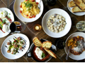 Try One of Chicago's Most Exciting Restaurants with DineAmic Group, Chicago
