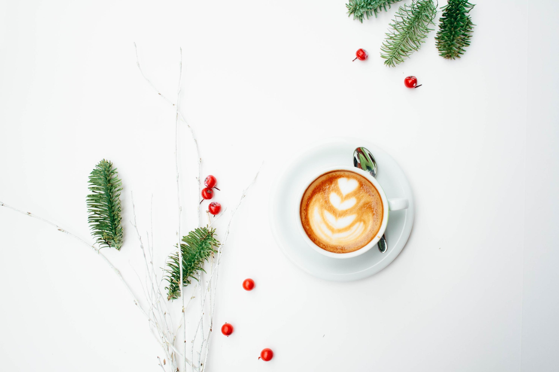 Holiday Coffee Gift Box