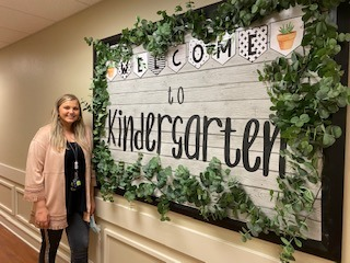 Check out our NEW KINDERGARTEN program!