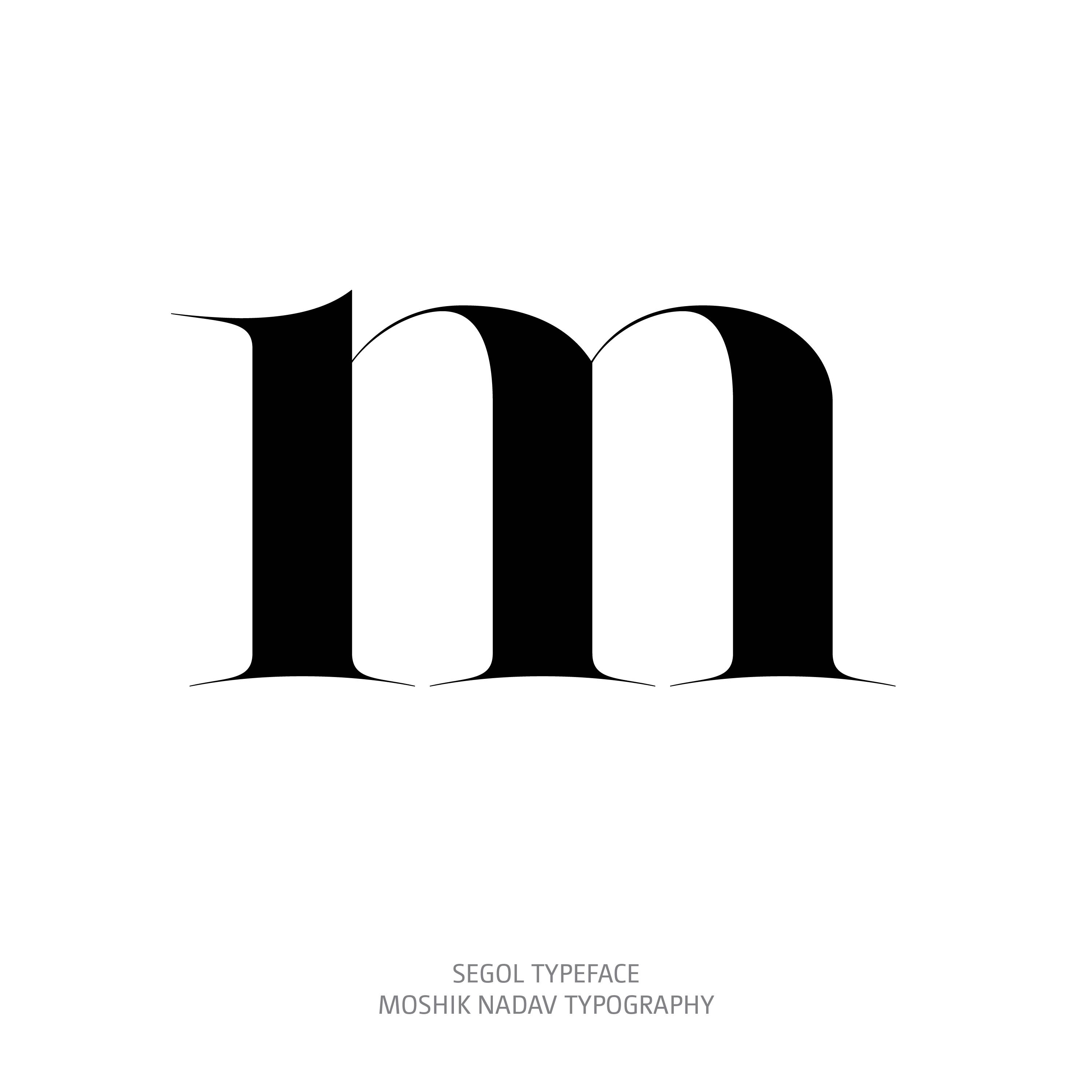 Segol Typeface m The Ultimate Font For Fashion Typography and sexy logos