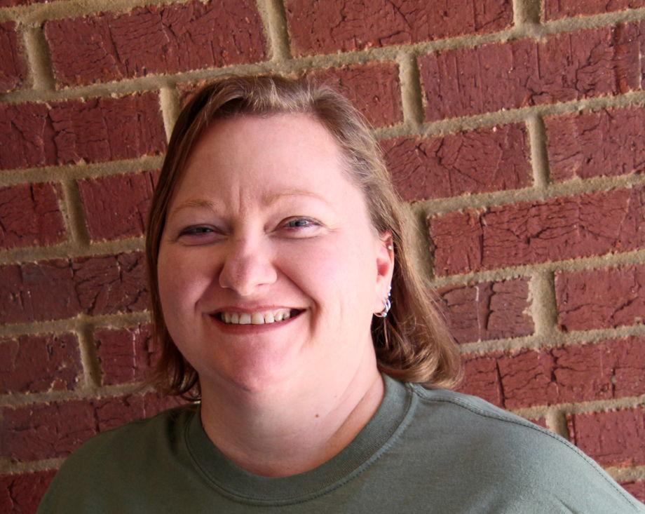 Lisa Spicer , Pre-K II Lead Teacher