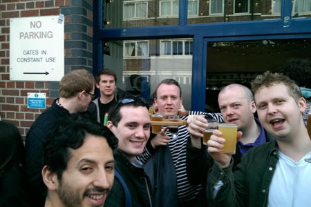 Bewery tour London PickYourDay.png