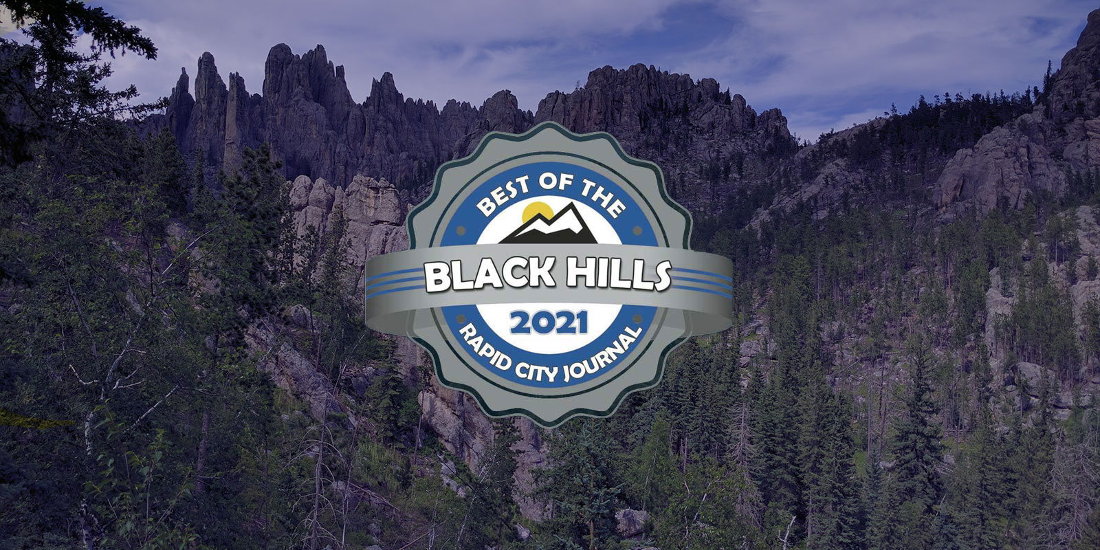 Only a few days left to vote us the best mortgage lender in the Black Hills