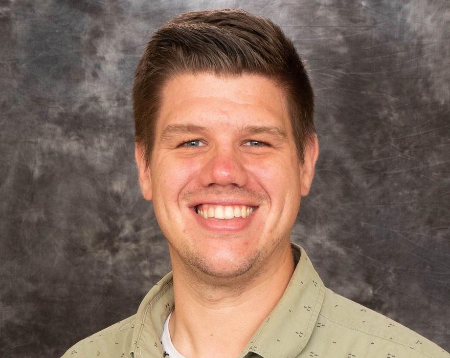 Mr. Matt Dombroski , Director of Education