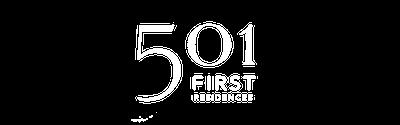 501 First Residences Logo