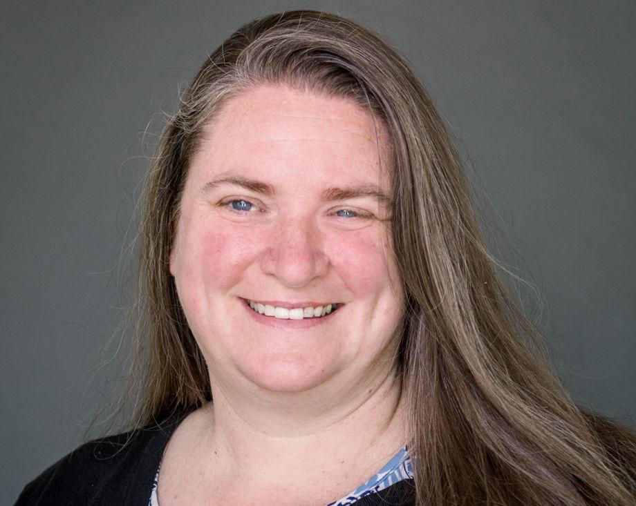 Bridget Janosec , Administrative Assistant