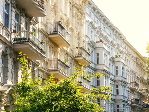 What to know before investing in multi-family properties