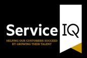 ServiceIQ logo