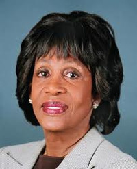 Maxine Waters: I welcome input from the industry ... about the best way to structure how user fees are assessed.