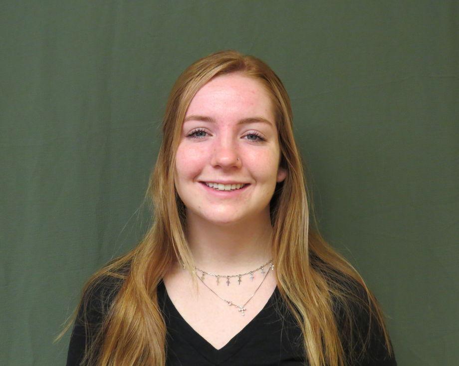 Ms. Madison Roche-Freeman , Lead Teacher Pathways