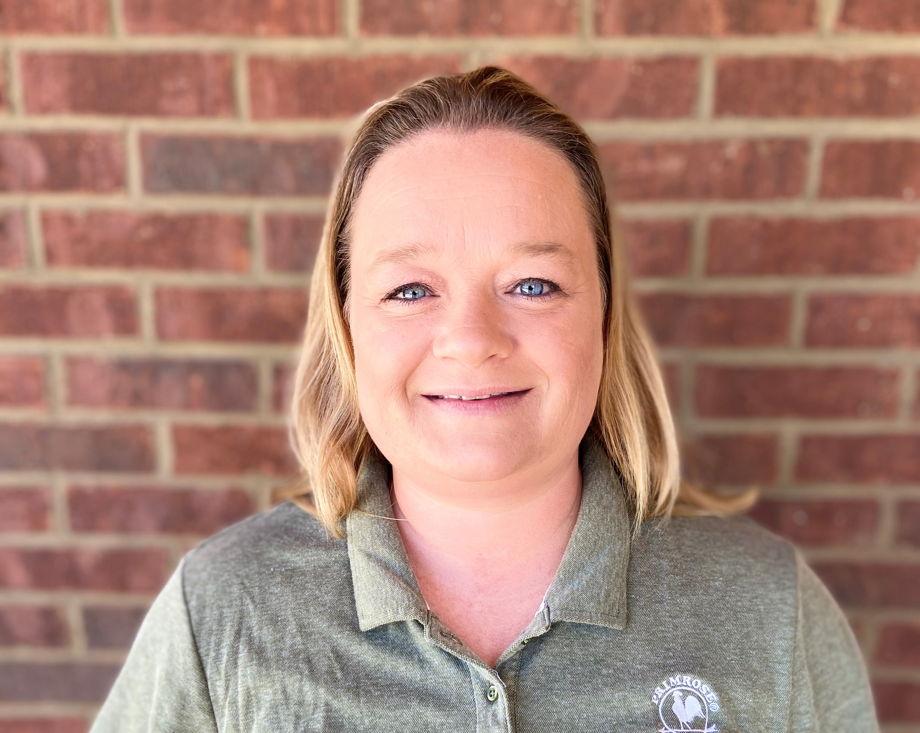 Ms. Carrie , Pre-Kindergarten II Assistant Teacher