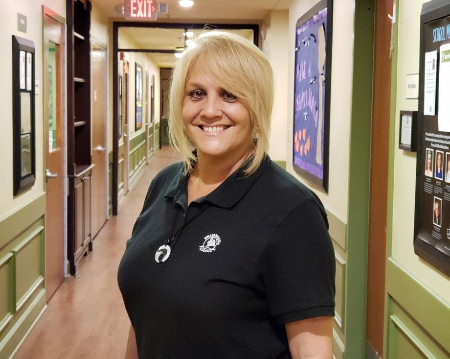 Ms. Joanne (Jojo) , Preschool Teacher