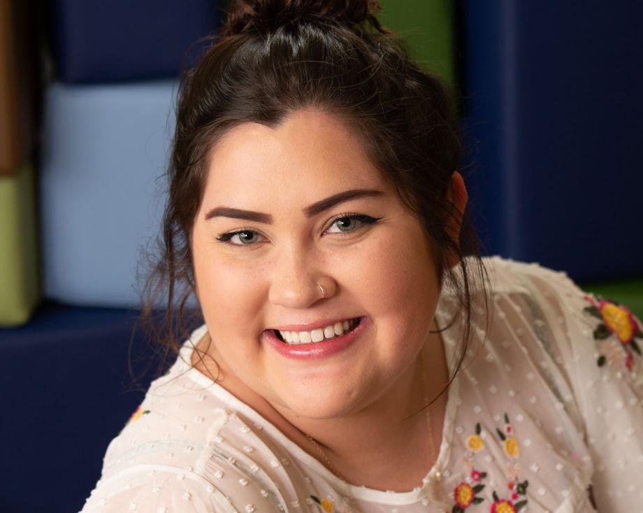 Ms. Katie , Toddler Assistant Teacher