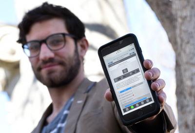 College of Idaho Undergraduates Develop New Political App RepCheck