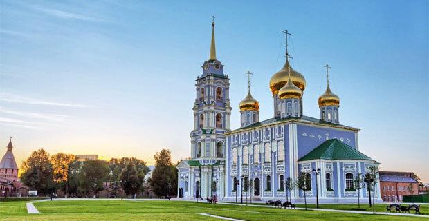 Ефремов – новый город вещания «Радио Дача» - Новости радио OnAir.ru