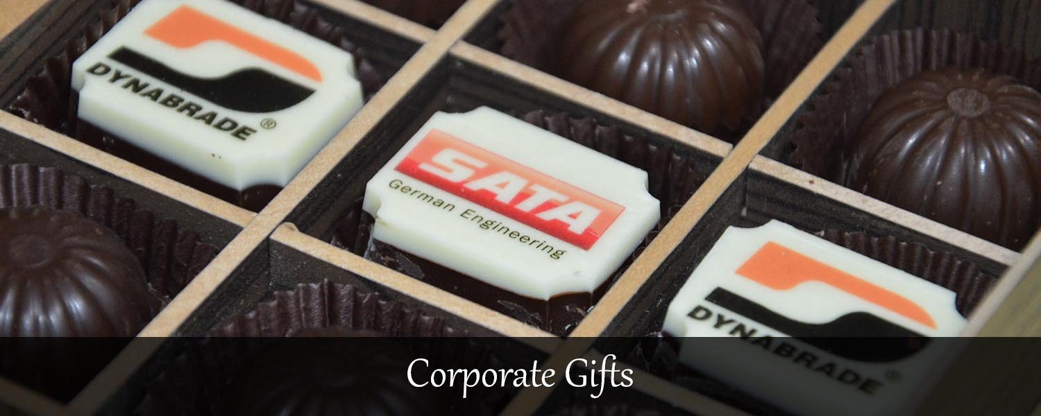 customised corporate gifts
