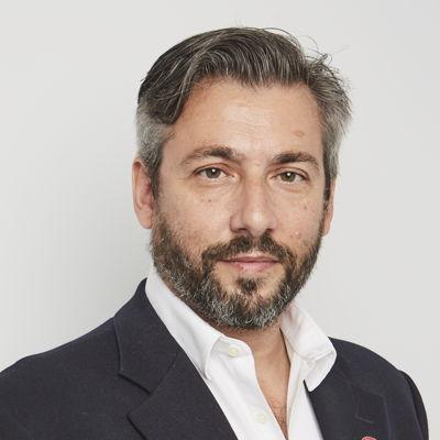 Jean-Luc Molina