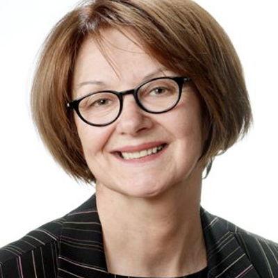 Ginette Ouellet