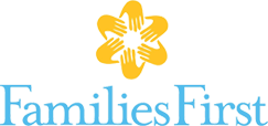 Image of logo for Families First Indiana