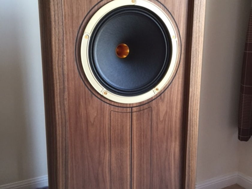 Tannoy GRF90 Limited Edition - MSRP $23,000 USD