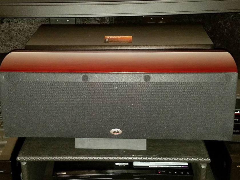PSB C3 Center Channel Loud Speaker