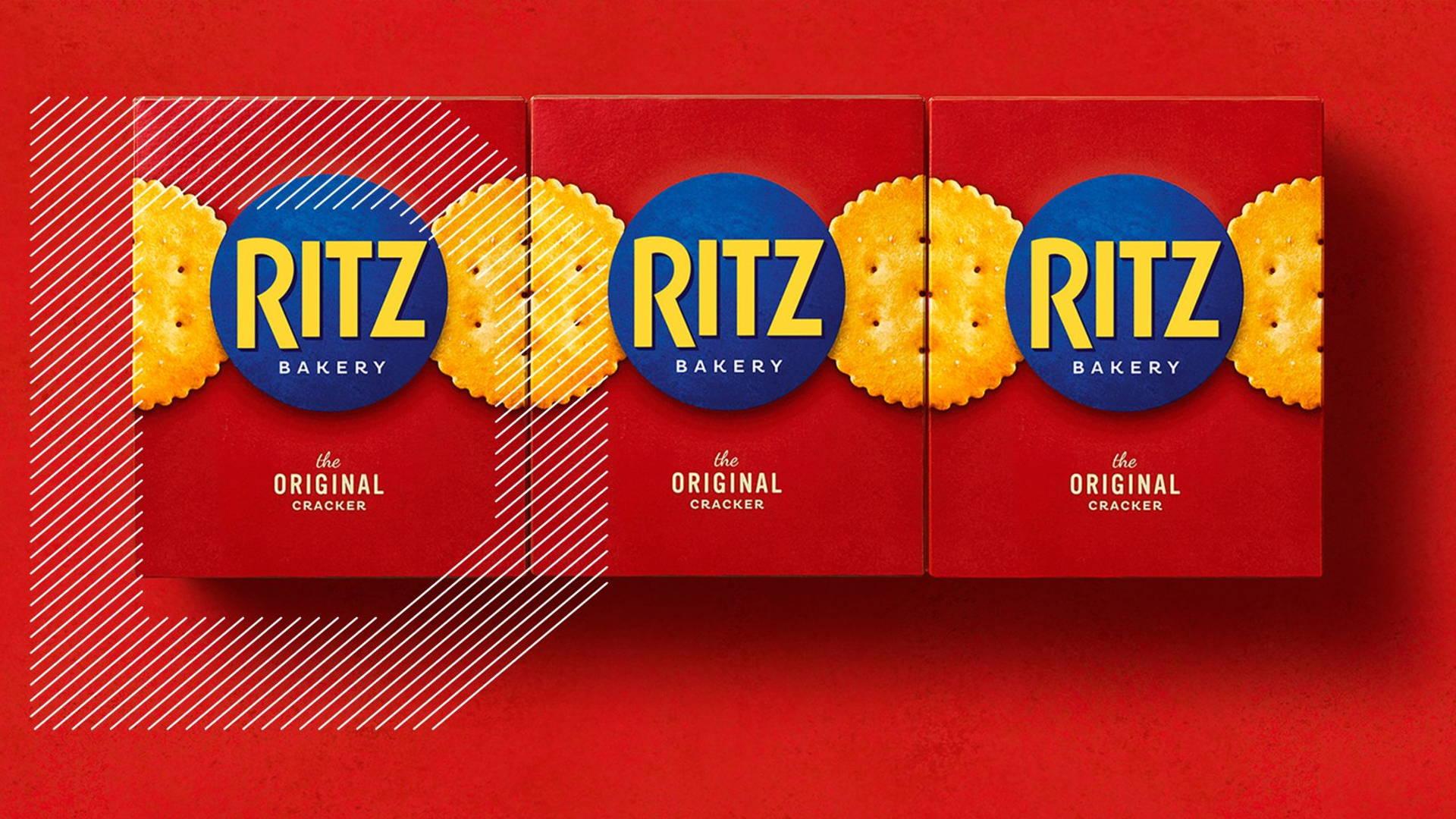 Superb Bulletproof Keeps Putting The Glitz Back In Ritz Dieline Download Free Architecture Designs Crovemadebymaigaardcom