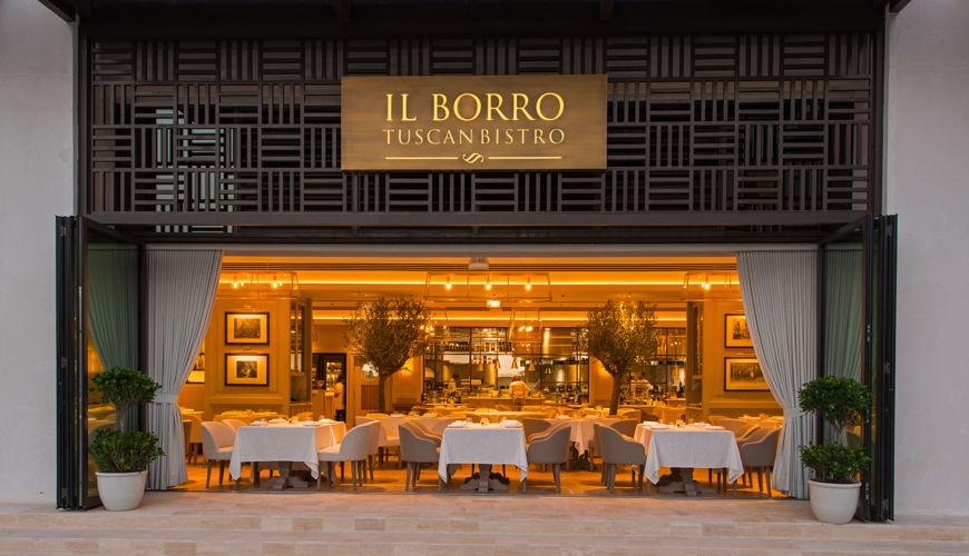 Il Borro Tuscan Bistro image