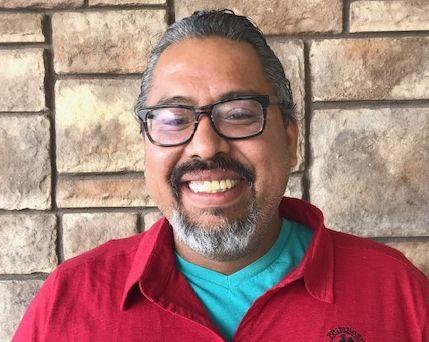 Mr. Joe Sanchez , Faculty Member - Preschool