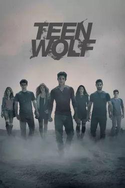 Teen Wolf's BG