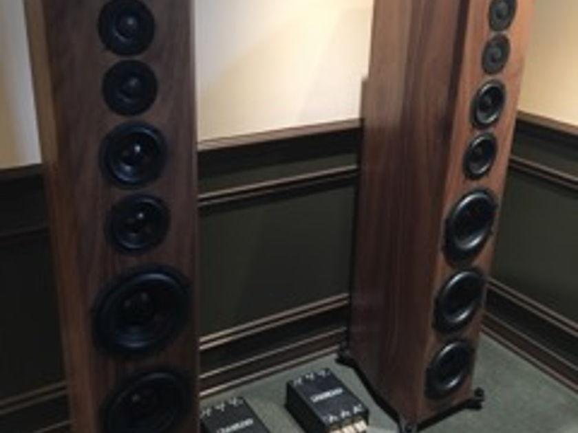 Bryston Speakers Model T Signature