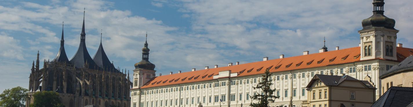 Экскурсия из Праги в Кутну Гору и Костницу
