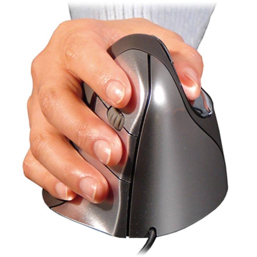 Evoluent VMR4 Vertical Mouse
