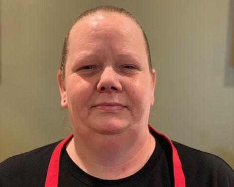 Mrs. Tammy , Kitchen Manager