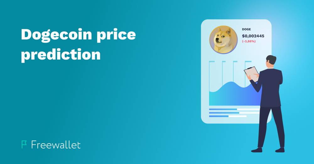 Dogecoin price prediction 2019, 2020
