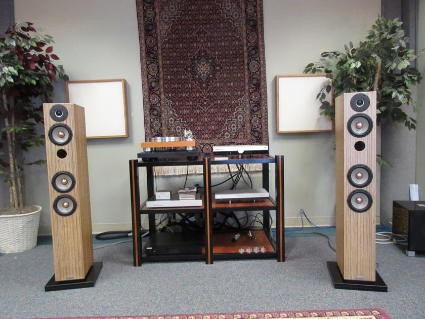 Penaudio  Serenade Signature Floor Standing Speakers