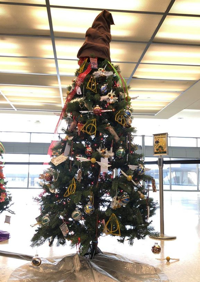 Dulles Tree