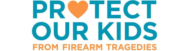 protect our kids from gun violence