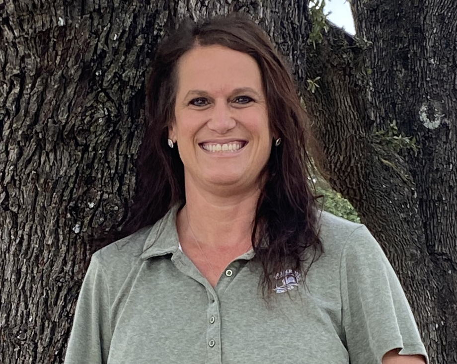 Mrs. Harris , Kindergarten Teacher