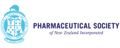 Pharmaceutical Society of New Zealand logo