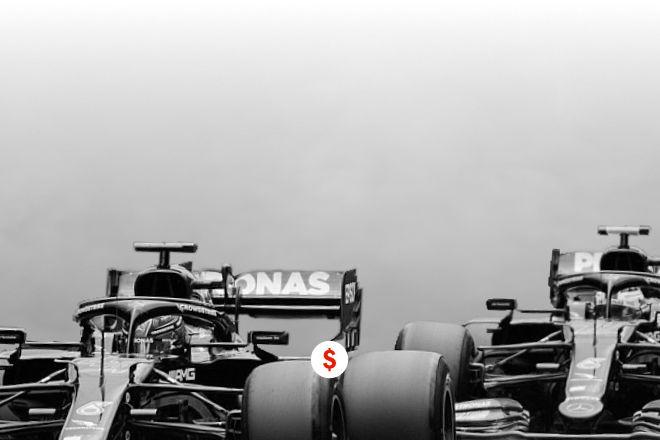 F1 2021 British GP Betting Predictions