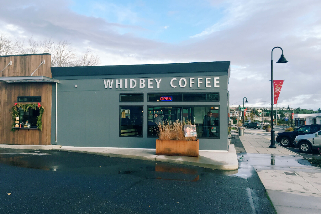 Locations whidbey coffee locations malvernweather Gallery