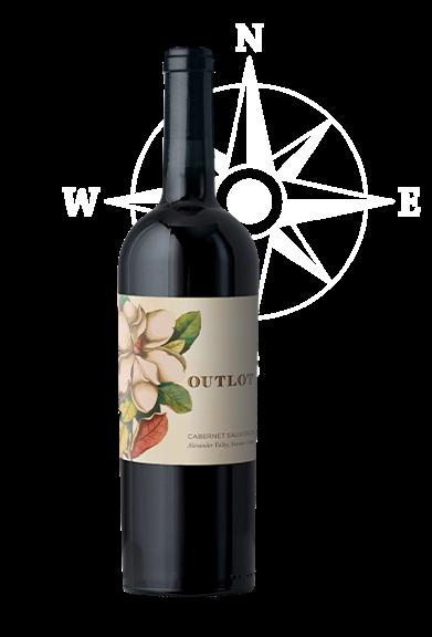 Clos Du Val Merlot bottle image