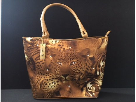 Wildcats Purse by Joy Collection
