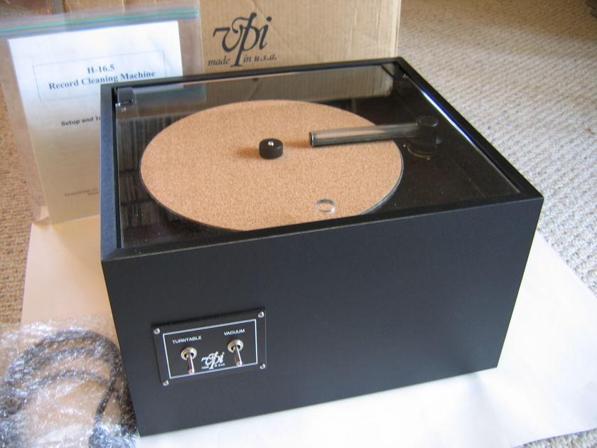 VPI  H-16.5 Record Cleaner