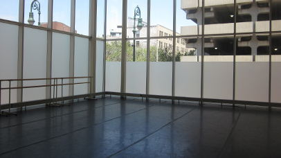 Dance Studio 206