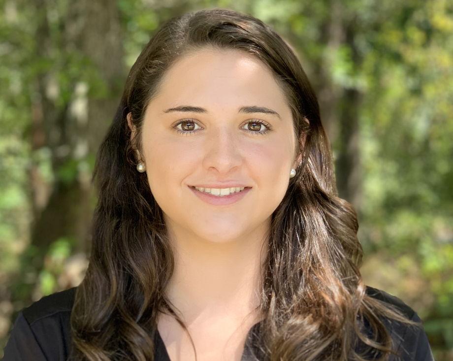 Ms. Katie Winch , Explorers Teacher