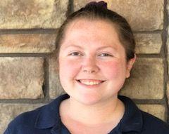 Ms. Athena Thomas-Marshall , Faculty Member - Early Preschool