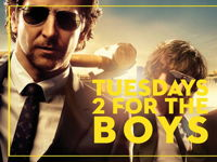 TWO FOR THE BOYS image