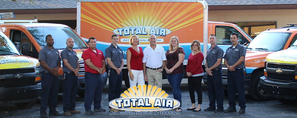 Total Air Inc.