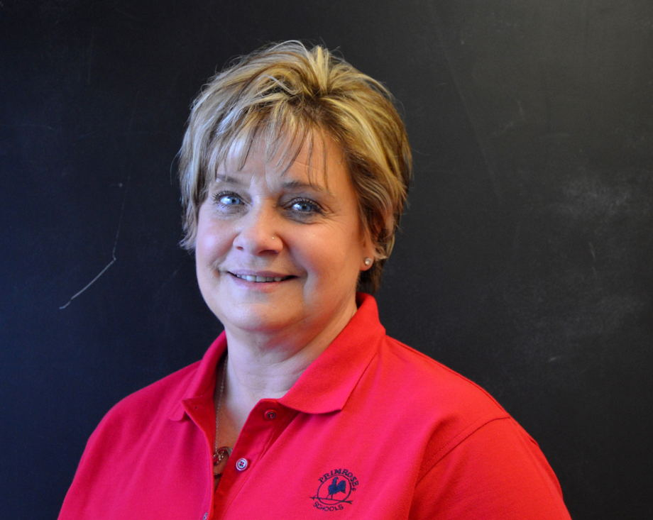 Mrs. Pam Mitchell , Young Toddler Lead Teacher